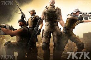 《狼牙特种狙击队2》游戏画面1