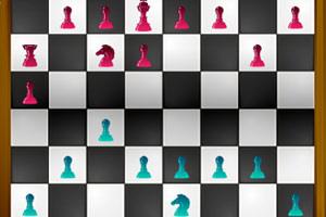 《国际象棋之人机对抗》游戏画面1