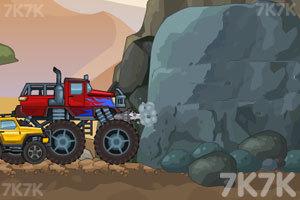 《疯狂吉普车2》游戏画面4