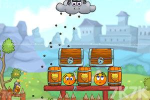 《拯救橙子骑士版》游戏画面6