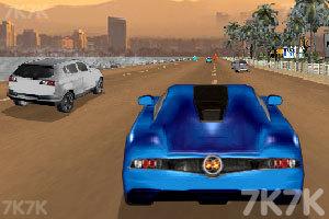 《极速公路赛2》截图1