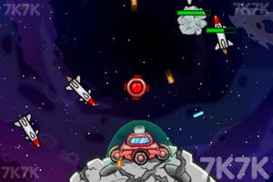 《保卫月球2》游戏画面2
