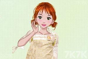 《布衣娃娃》游戏画面5