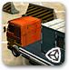 3D大卡车运货