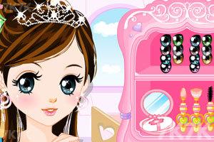 《公主的白马王子》游戏画面2