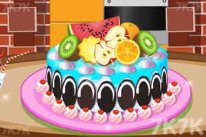 朵拉皇家蛋糕