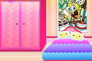 《卡通小屋》游戏画面1