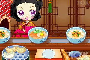 《阿sue做黄金饺》游戏画面4