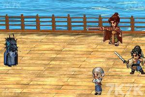 《上古神器3完美版c》游戏画面3