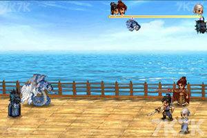 《上古神器3完美版c》游戏画面2
