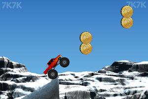 《怪物卡车越野》游戏画面2