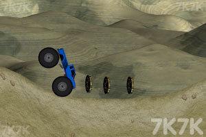 《怪物卡车越野》游戏画面3