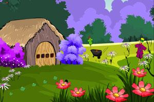 《火鸡逃离村庄》游戏画面1