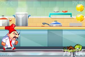 《发飙的乌龟》游戏画面4
