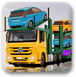 運輸汽車的大卡車3