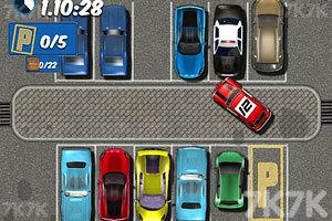《超级停车手》游戏画面2