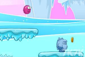 《卷毛球冒险4》游戏画面4
