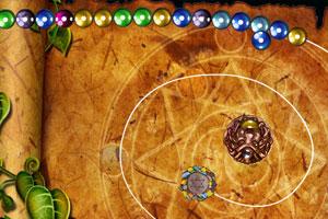 《古老的密码》游戏画面1