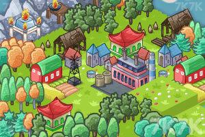《建造小小世界2》截图1