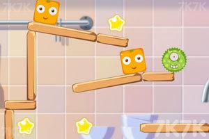 《水果家园守卫》游戏画面1