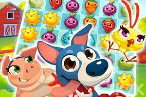 《农场消消乐》游戏画面3
