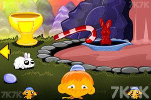 《逗小猴开心复活节版》游戏画面2