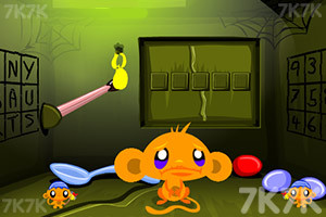 《逗小猴开心复活节版》游戏画面6