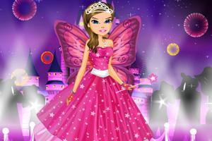 《时尚童话》游戏画面1