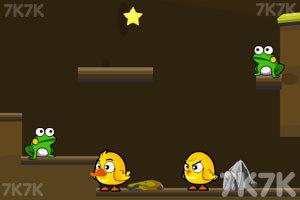 《鸡鸭矿工》游戏画面2