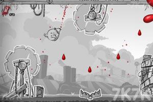 《无头鸡》游戏画面3
