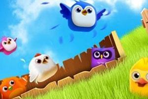 《小鸟爆破电脑版》游戏画面1