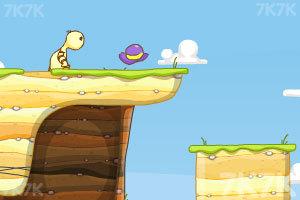《追回我的帽子2》游戲畫面6
