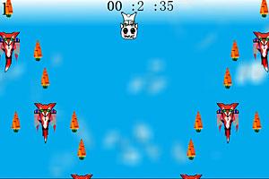 《飞天萝卜》游戏画面1