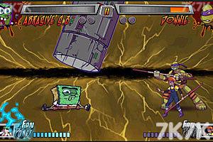 《动漫人物武道大会3完整版》截图5