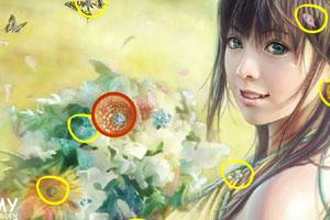 《仙女的钻石》游戏画面1