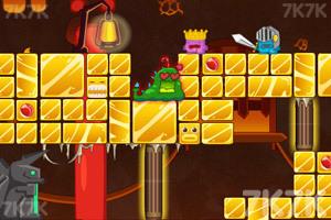 《骑士与公主2》游戏画面2