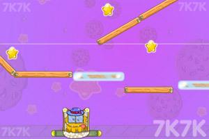 《小黄怪吃饼干2》游戏画面3