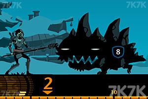 《学霸数字冒险》游戏画面6