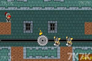 《地下城探险》游戏画面4
