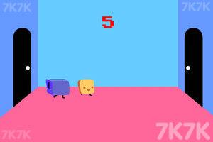 《点点小怪物2》游戏画面3
