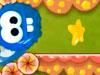 龅牙球吃糖果21