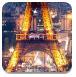 巴黎梦找星星