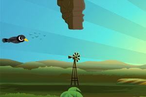 《让我飞》游戏画面1
