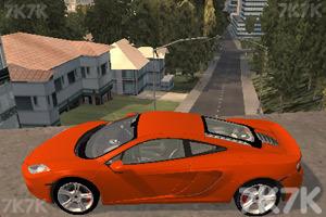 《真实模拟驾驶》游戏画面6
