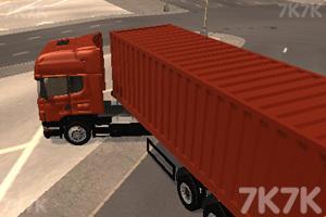 《真实模拟驾驶》游戏画面2