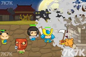 《英雄战争无敌版》游戏画面5