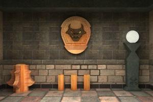 《逃离惊魂小镇》游戏画面1