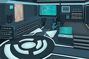 《逃出科学家实验室》游戏画面1