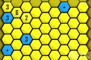 《蜂巢方程》游戏画面3