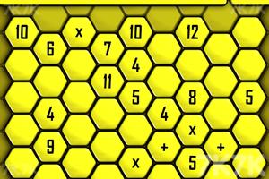 《蜂巢方程》游戏画面2